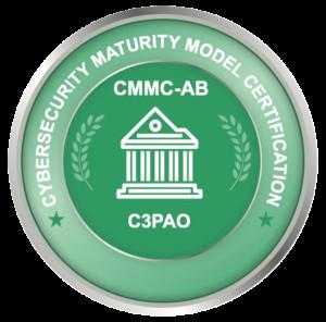 C3PAO-Badge